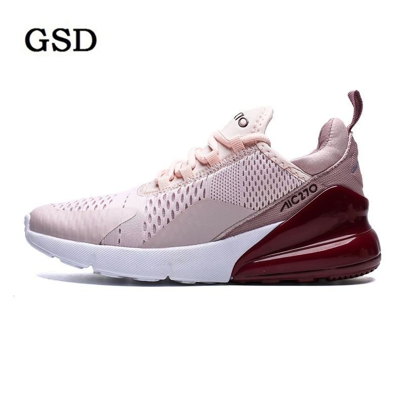Casual-Shoes Light-Weight Breathable Men High-Quality for Air-Sole Zapatos-De-Mujer Couple
