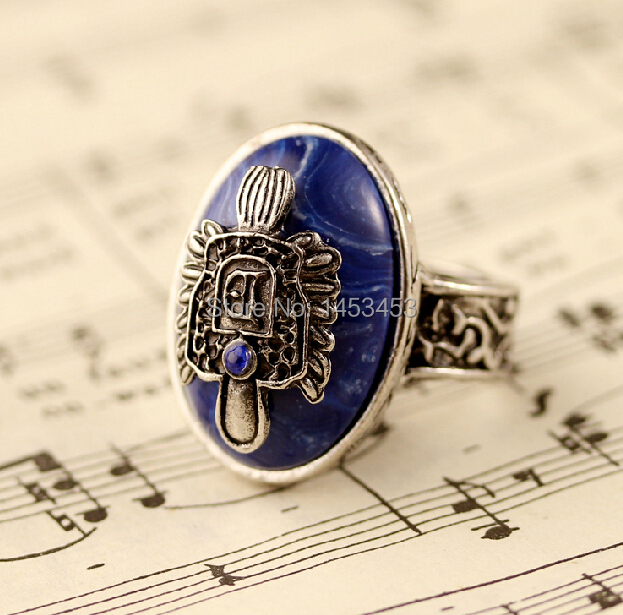 The Vampire Diaries ring cosplay Romantic Accessories