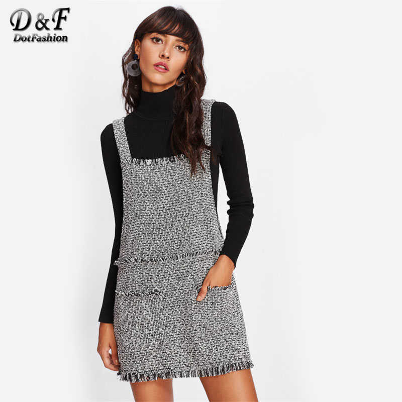 b8f13024c9 Detail Feedback Questions about Dotfashion Plus Size Black And White ...