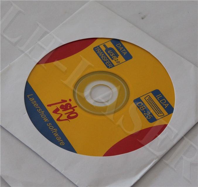 ishow laser software windows 7 driver download
