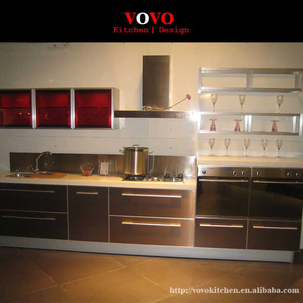 Online buy wholesale modular kitchen cabinets from china for China kitchen cabinets wholesale
