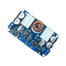 Ltc3780 Dc-Dc 5-32V To 1V-30V 10A Automatic Step Up Down Regulator Charging Module Power Supply Module automatic step up down dc power supply at30 converter buck boost module replace xl6009 4 30v to 0 5 30v