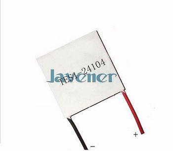 TES1-24104 40x40 مللي متر المبرد بلتييه مبرد حراري كهربائي طبق تبريد 24 فولت 4A وحدة التبريد