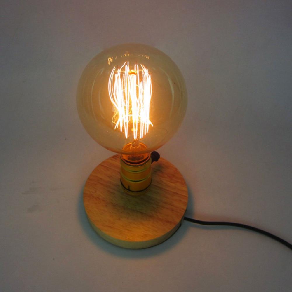 Garden Patio Unique Glass Tree Filament Edison Style Light Bulb E27 Led Bedroom Light Lamp Kisetsu System Co Jp