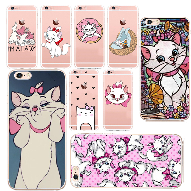 aristocats iphone 8 case