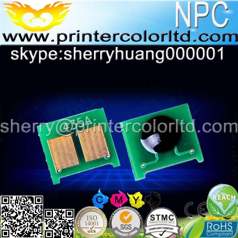 Toner chip für hp laser jet chip 1505 m1120 m1120n m1522n p1005...