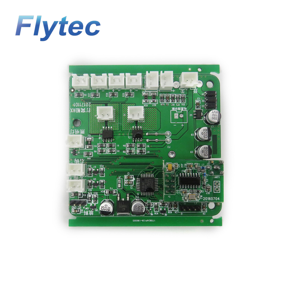 Hot Sale Flytec 2011 5 Fishing Bait Boat Body Parts Accessories Circuit Board Tshirts For