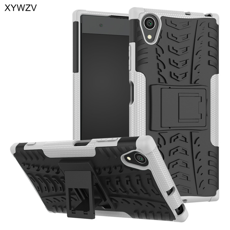 Image 5 - sFor Coque Sony Xperia XA1 Plus Case Shockproof Silicone Phone Case For Sony Xperia XA1 Plus Cover For Xperia XA 1 Plus Shell-in Fitted Cases from Cellphones & Telecommunications