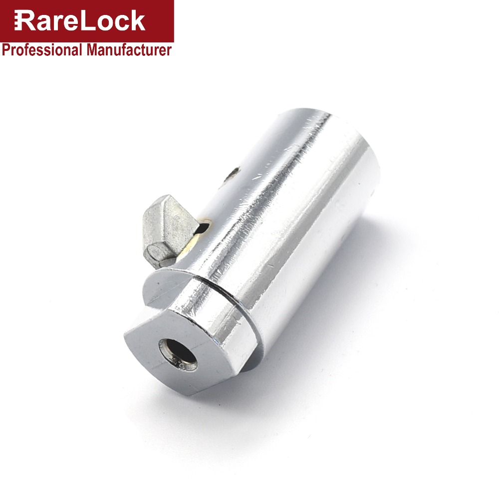 Rarelock Vending Lock Cylinder Tubular Key Lock for Box Glass Tool Cabinet Door Vending Machine Equipment DIYFurnitureHardware a