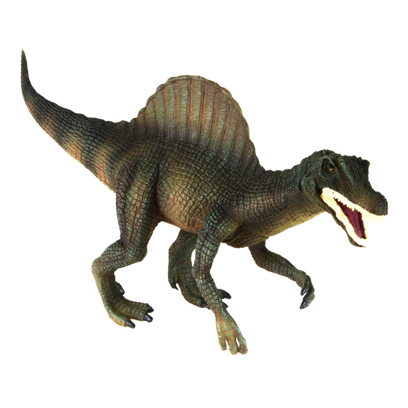 Starz Jurassic World Park Spinosaurus Plastic Dinosaur Action Figures Toys PVC Model Boys Gift for Kids women spring autumn thick high heel genuine leather pointed toe side zipper buckle fashion ankle martin boots sxq0806