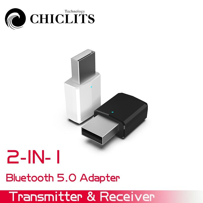 Unterhaltungselektronik Usb Bluetooth 5,0 Empfänger Sender Drahtlose 3,5mm Stereo Bluetooth Adapter Empfänger Mini Für Auto Sender Für Tv Auto Kit GroßEr Ausverkauf Funkadapter