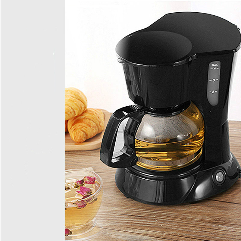 Brew tea ware black teapot full automatic electric mini steam tea/electric kettle Safety Auto-Off Function c hc042 classical 58 series black tea 250g premium dian hong famous yunnan black tea dianhong dianhong