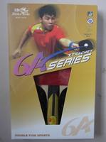 Original Finished Racket Double Fish 6 Stars 6ae 6ac Table Tennis Rackets Racquet Sports Fast Attack