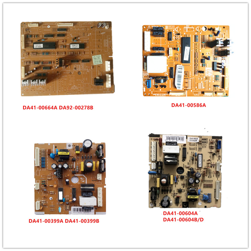 DA41-00586A/DA41-00399A/DA41-00399B/DA41-00604A/DA41-00604B/DA41-00604D/DA41-00642A/DA41-00664A Used Good Working