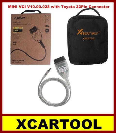 XHORSE MINI-VCI DRIVERS FOR WINDOWS VISTA