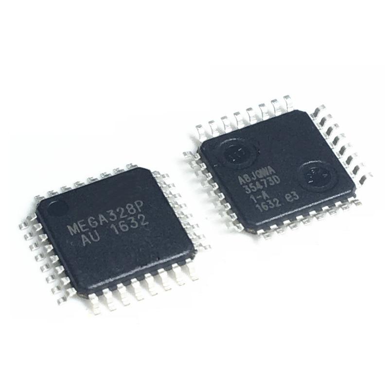 1PCS IC ATMEGA328P ATMEGA328P-AU TQFP-32 ATMEL NEW