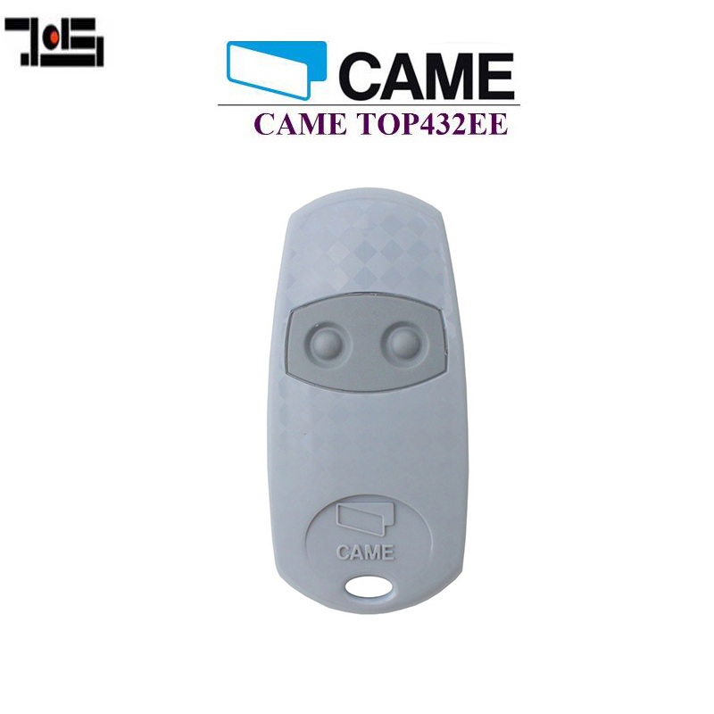 The Remote For TOP 432EE Duplicator Remote