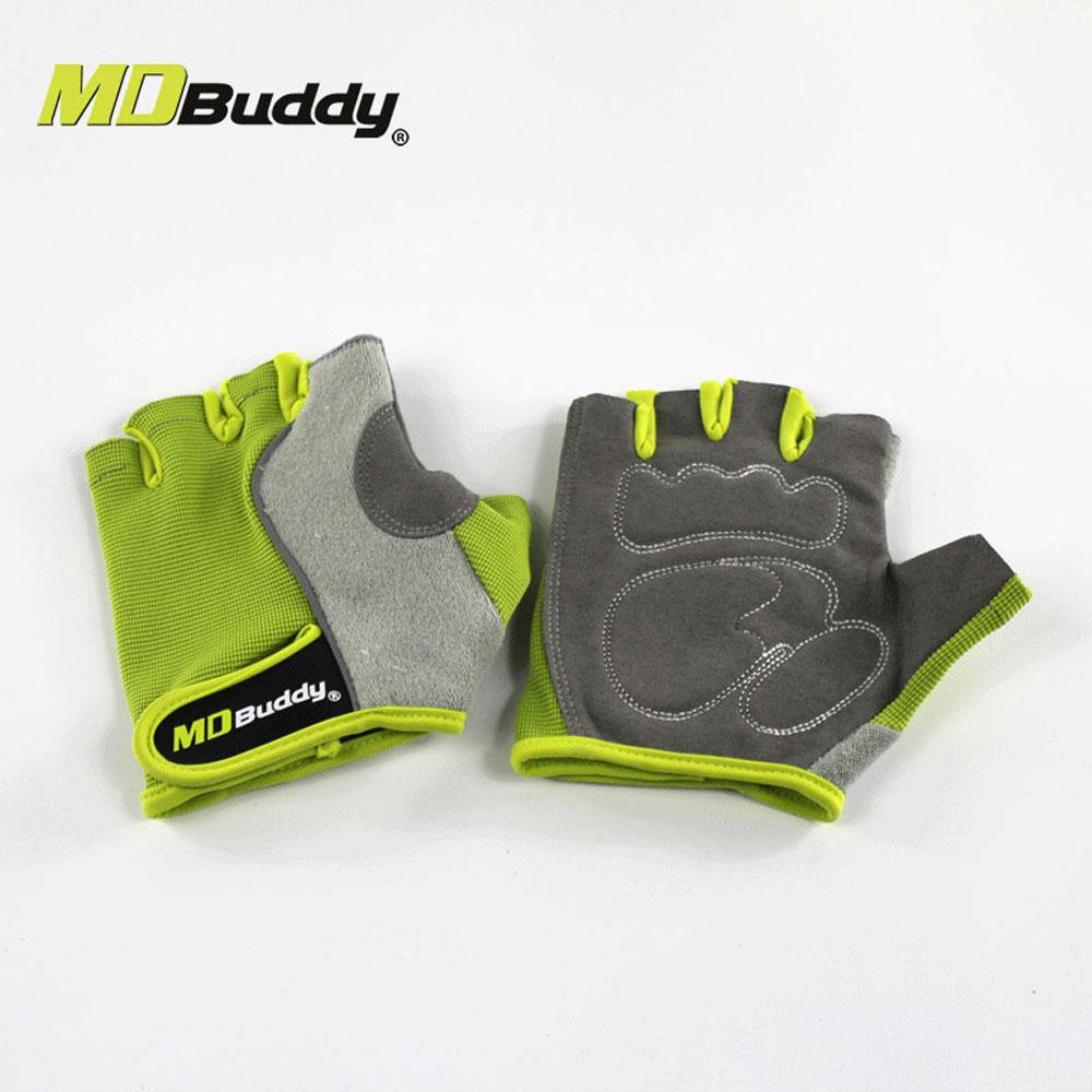 Половина Finger Перчатки Non Slip Gym Фитнес Перчатки Гантели Спортивные Бодибилдинг Перчатки Тяжелая Атлетика