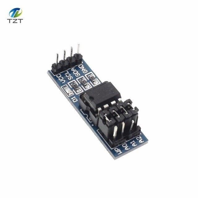 New AT24C256 24C256 I2C interface EEPROM Memory Module