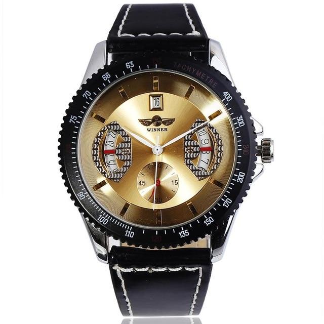 montre luxe montre-bracelet Estrada 9