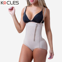 Latex Waist Cincher Women Hot Body Shaper Waist Trainer Vest Shapewear Fajas Reductoras Bodysuit Plus Size
