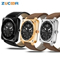 Smart Watch Wristwatch ZW81 Smartwatch Sport Clock Wristwatch Bluetooth Heart Rate Monitor Pedometer For iOS Android Men Huawei