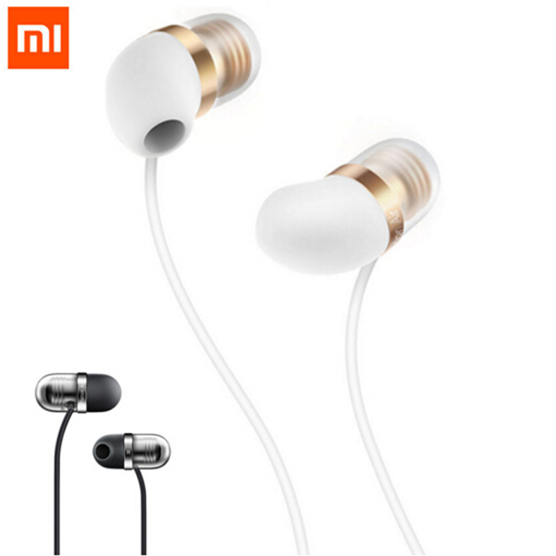 Original Capsule hifi Earphone Silicone Earbuds In-Ear Angle Hand Free with Mic for iphone 6 xiaomi mi 5 position earpods
