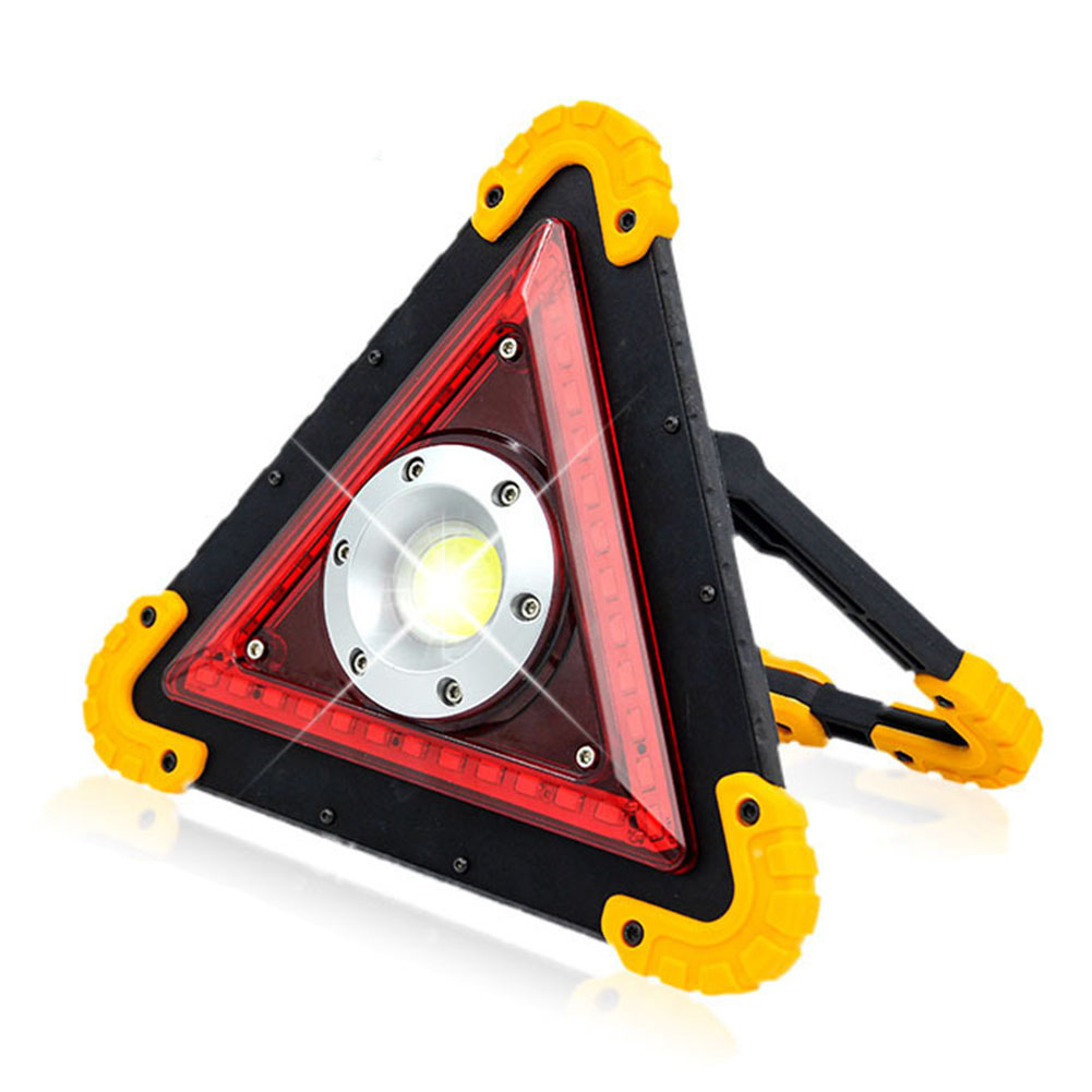 Back To Search Resultssecurity & Protection Roadway Safety Directional Cob Led Adjustable Bracket Warning Light Portable Multifunction Usb Charging Energy Saving Road Traffic Camping Good For Energy And The Spleen