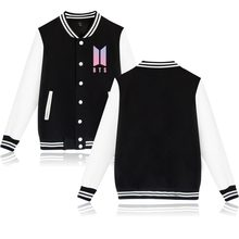 BTS Varsity Jacket (28 Models)