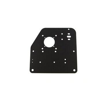 3d printer Shapeoko 2 CNC mill machine Upgrad Shapeoko NEMA 17/NEMA 23 motor Gantry Side Plate *2 aluminum alloy X-Carve Y Plate