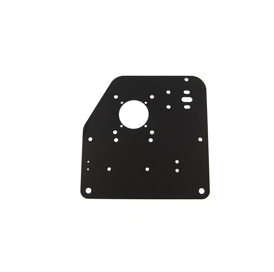 3d printer Shapeoko 2 CNC mill machine Upgrad Shapeoko NEMA 17/NEMA 23 motor Gantry Side Plate *2 aluminum alloy X Carve Y Plate