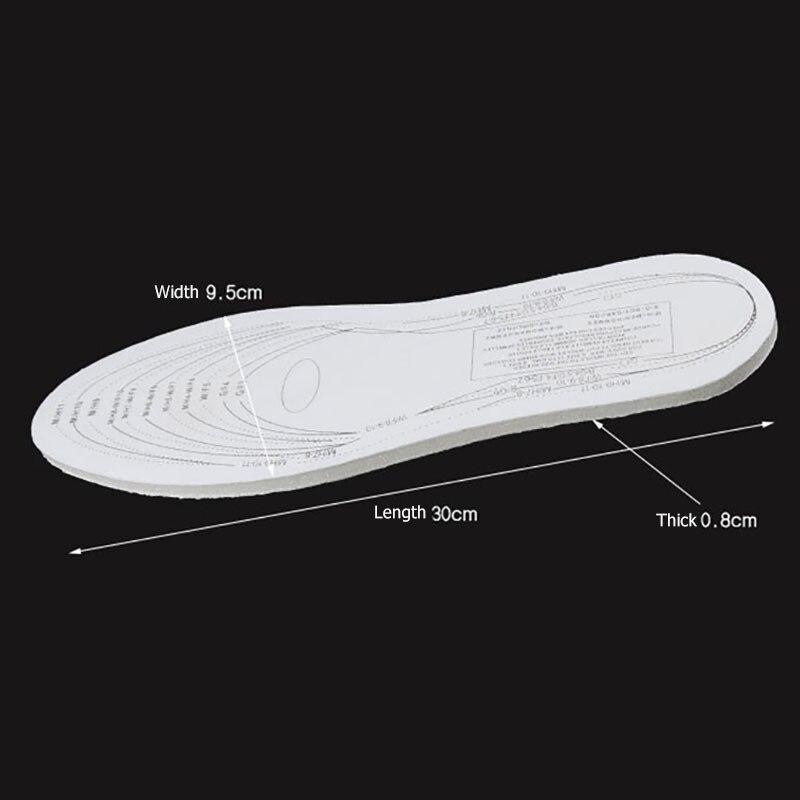 Купить ushine 1 пара пены памяти стельки арки обуви стельки поддержка