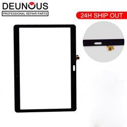 """Nowy 10.5 """"dla Samsung Galaxy Tab S T800 T805 SM T800 SM T805 dotykowy ekran Digitizer czujnik szklana część wymienna do tabletu części w Ekrany LCD i panele do tabletów od Komputer i biuro na"""