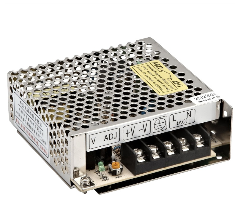 Professional switching power supply 25W 12V 2.1A manufacturer 25W 12v power supply transformer радиоприемник 25 hifi 25w