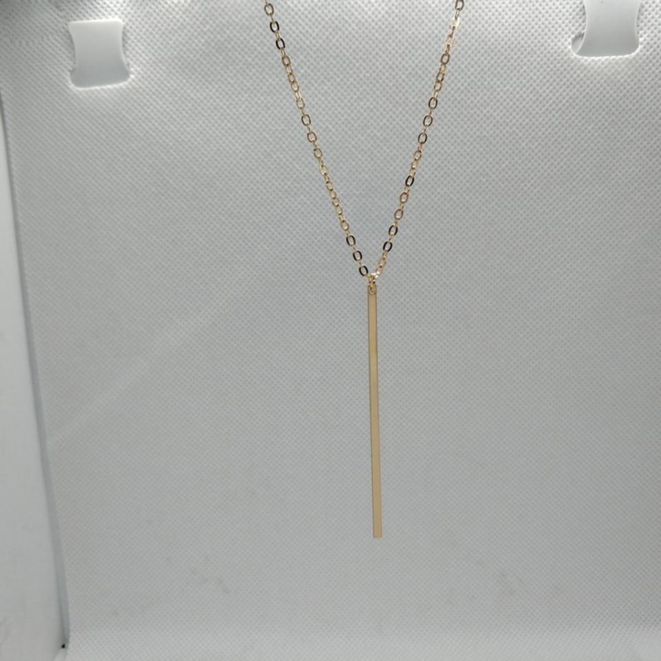 Hot-Simple-Stick-Pendant-Bar-Long-Necklace-Hollow-Girl-Long-Link-Chain-Square-Copper-Necklaces-Long (1)