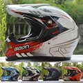 Бесплатная доставка! BEON Профессиональный Мотокросс Шлемы, гонки off road мотоциклов capacete, велосипед грязи зимой шлем, ECE безопасно Утверждено