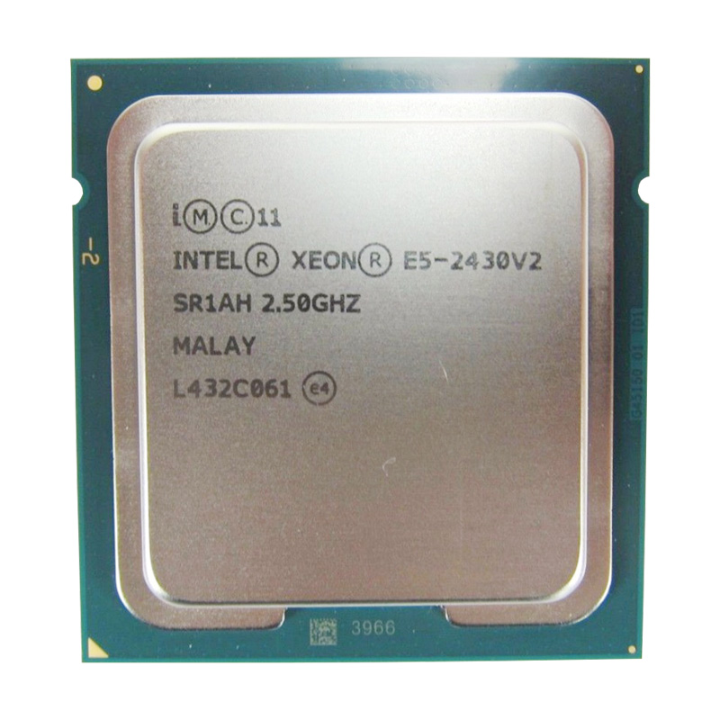 Original Intel Xeon 2.5GHz 6-Core E5 2430 V2 95W 15MB LGA1356