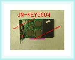JN-KEY5604 karta kontroli danych