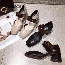 Black Closed Heel Sandals Promotie Winkel voor promoties