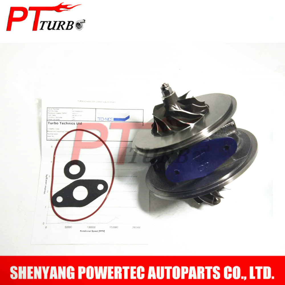 For Seat Alhambra 130-150 HP 96-110 Kw 1.9TDI ASZ BTB - 5439-988-0005 turbocharger core bv39a-0005 cartridge turbine 54399700012For Seat Alhambra 130-150 HP 96-110 Kw 1.9TDI ASZ BTB - 5439-988-0005 turbocharger core bv39a-0005 cartridge turbine 54399700012