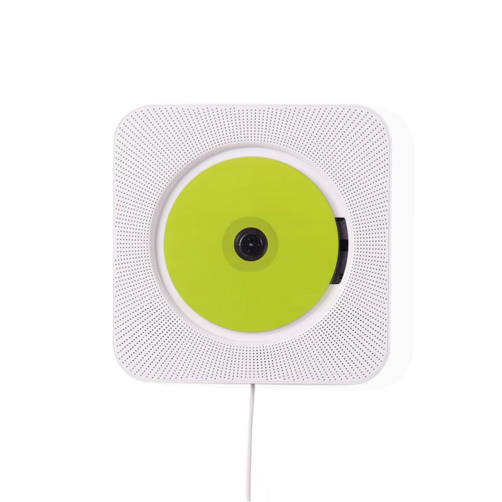 Prix pour 2016 nouveau lecteur CD Bluetooth ménages suspendus boîte formation prénatals CD joueurs avec haut - parleur Radio AUX3.5mm sortie