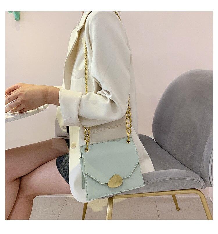 Oneastern PU Bags Handbags 5