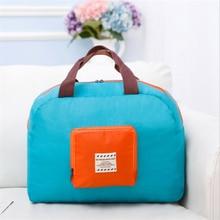 Travel Bag For Women Organizer Luggage Bags Waterproof Handbags Ladies Packing Cubes Weekend Travel Storage Business Duffle Bag