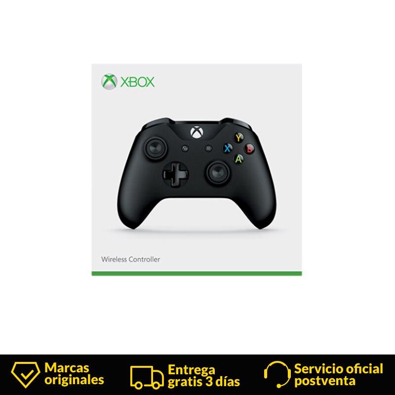 Contrôleur sans fil Microsoft 6CL-00002 pour contrôleur d'ordinateur Xbox One contrôle Mando Console mince manette PC manette