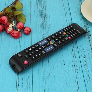 Image 5 - Универсальный пульт дистанционного управления Замена ТВ пульт дистанционного управления для UE55JU6465UXX eue40ju6465uxe для Samsung BN59 01198Q