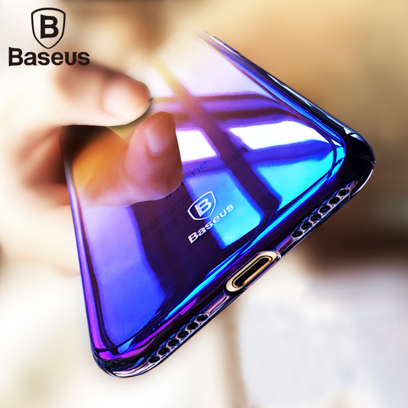 coque iphone x baseus