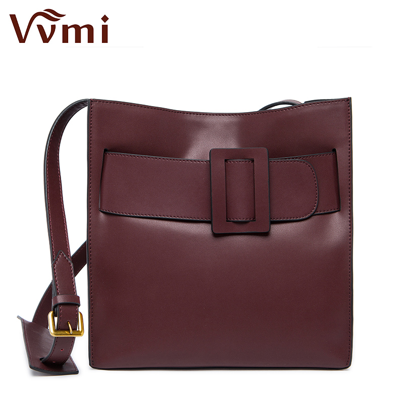 Vvmi women bag luxury brand designer bobby handbag big square buckle female totes single shoulder bags 2016 new fashion star vvmi 2016 new women handbag brand design rivet suede tassel bag chic classic vintage saddle bag single shoulder bag for female