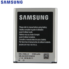 SAMSUNG Original Replacement Battery EB-L1G6LLU For Samsung GALAXY S3 I9300 I9128v I9082 I9308 I9060 I9305 I9308 L710 I535
