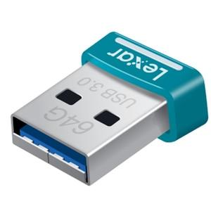Image 5 - 100% Original Lexar USB 3.0 flash drive JumpDrive S45 32GB pen drive 64GB 128GB high speed 150MB/s Mini Car usb stick pendrive
