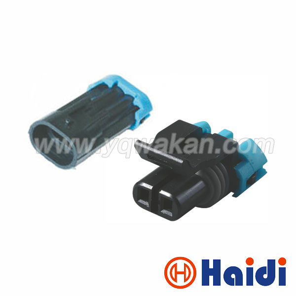 gm delphi fuel injector wiring connector gm sensor